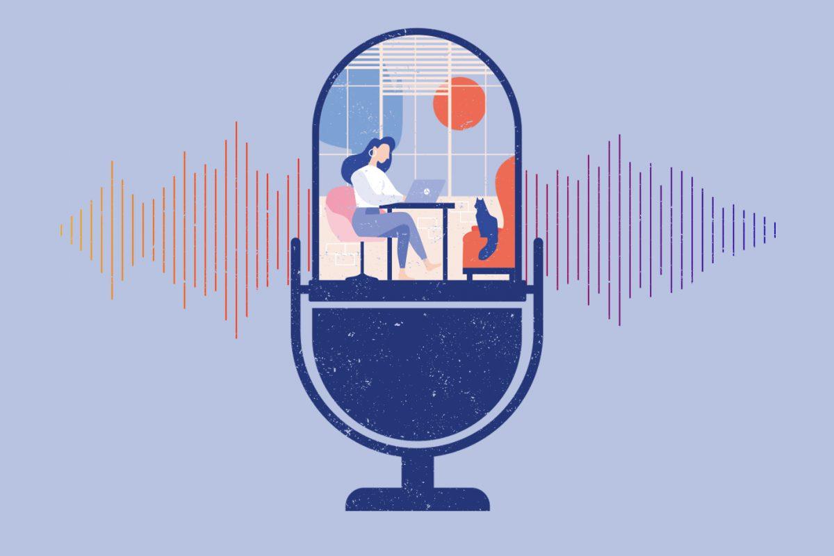 """""""Ad alta voce"""": la rubrica degli audiolibri Rai Radio"""