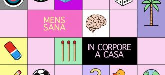 Mens sana in corpore a casa – ART EDITION
