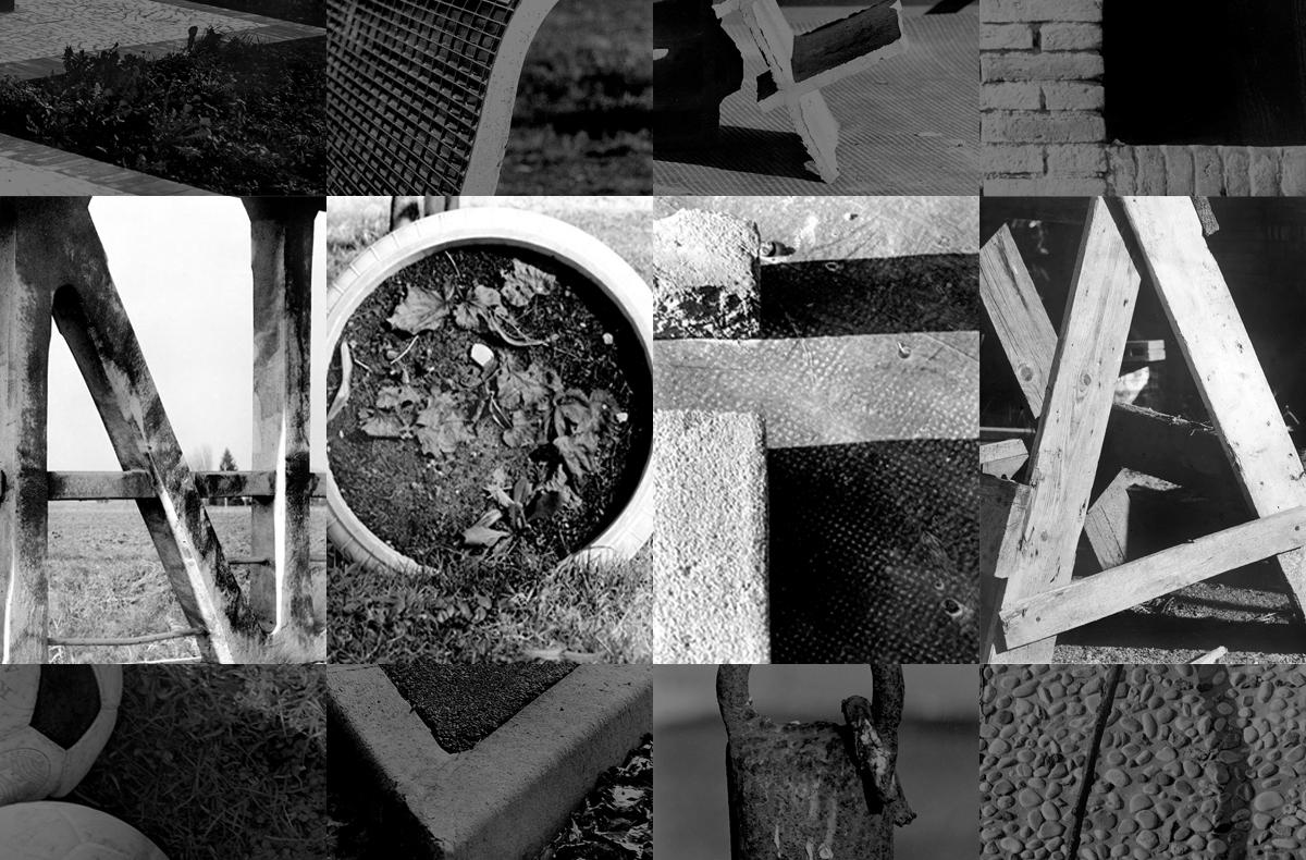 Alfabeto Nascosto – Photogallery